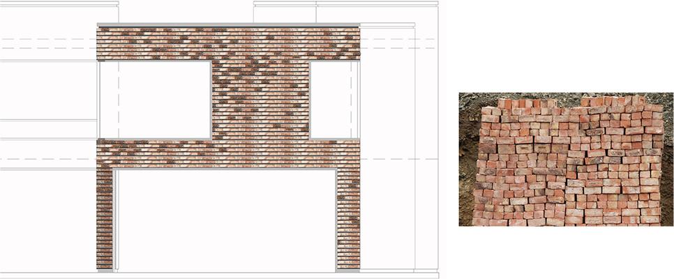 Planos de Casa en Azpitia